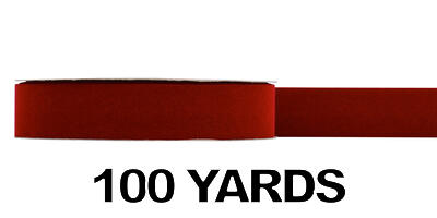#09 Velvet Ribbon/BRICK/100 yds